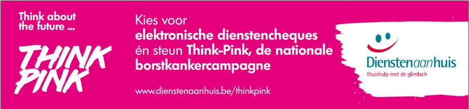 Thinkpink Dienstenaanhuis